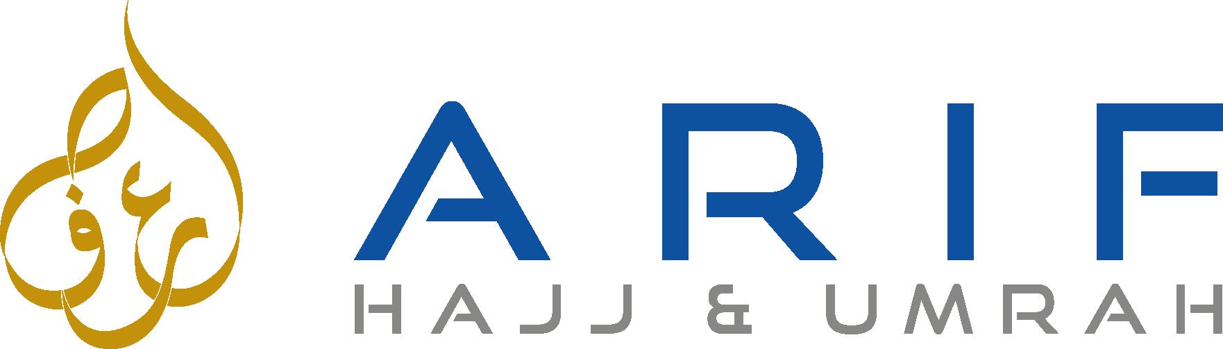 Arif Hajj & Umrah